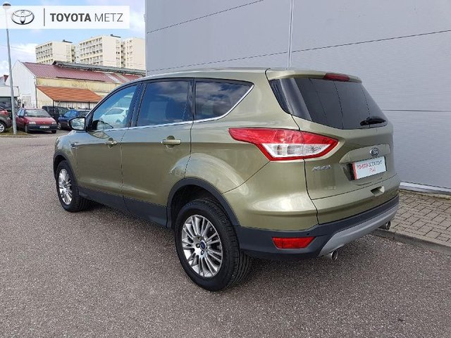 ford kuga occasion 2 0 tdci 163ch titanium 4x4 powershift nancy he11 60080. Black Bedroom Furniture Sets. Home Design Ideas