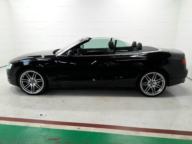 audi a5 cabriolet occasion 3 0 v6 tdi 240ch dpf ambition luxe quattro s tronic 7 dijon re57c4. Black Bedroom Furniture Sets. Home Design Ideas