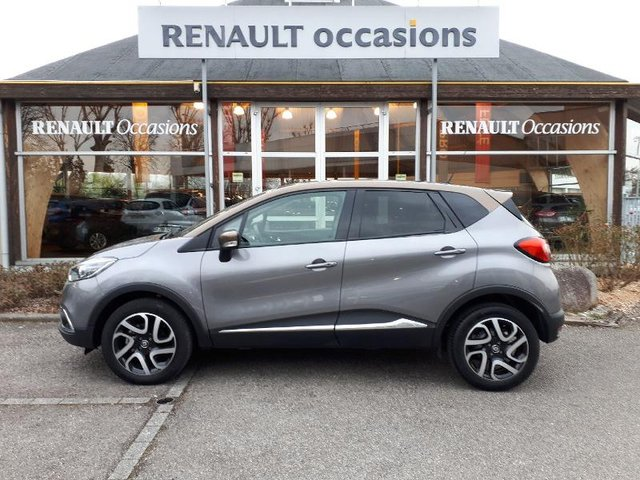 renault captur occasion 1 5 dci 90ch intens mulhouse re68c2 171253. Black Bedroom Furniture Sets. Home Design Ideas