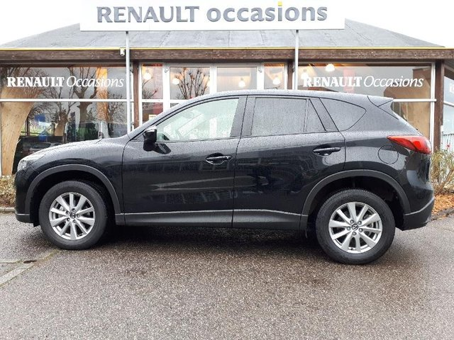 mazda cx 5 occasion 2 2 skyactiv d 150 dynamique 4x2 nancy re68c2 171309. Black Bedroom Furniture Sets. Home Design Ideas