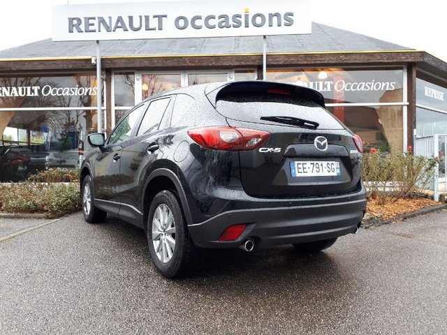 mazda cx 5 occasion 2 2 skyactiv d 150 dynamique 4x2 reims re68c2 171309. Black Bedroom Furniture Sets. Home Design Ideas
