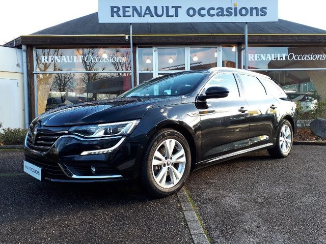 renault talisman estate occasion 1 5 dci 110ch business mulhouse re68c2 171353. Black Bedroom Furniture Sets. Home Design Ideas