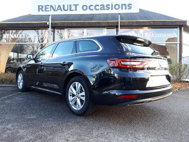 renault talisman estate occasion 1 5 dci 110ch business colmar re68c2 171353. Black Bedroom Furniture Sets. Home Design Ideas