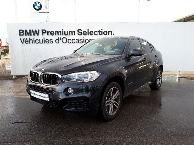 voiture occasion bmw x6 dijon fiat dijon. Black Bedroom Furniture Sets. Home Design Ideas
