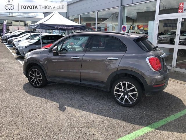 fiat 500x occasion 2 0 multijet 16v 140ch cross 4x4 at9 strasbourg aspa 6180. Black Bedroom Furniture Sets. Home Design Ideas