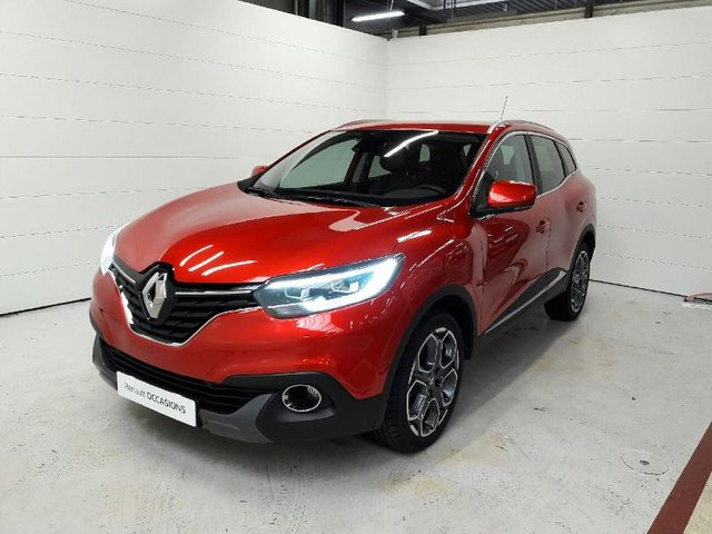 renault kadjar 1 6 dci 130ch intens occasion re57c4 8364. Black Bedroom Furniture Sets. Home Design Ideas
