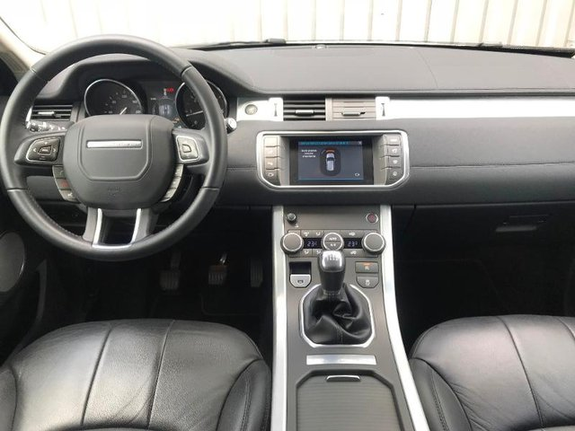land rover evoque occasion 2 0 ed4 150 se e capability dijon ja57c1 50023. Black Bedroom Furniture Sets. Home Design Ideas