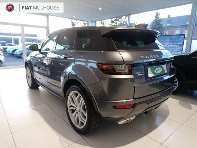 land rover evoque 2 0 td4 180 hse dynamic bva mark iv occasion lc68c1 19219. Black Bedroom Furniture Sets. Home Design Ideas