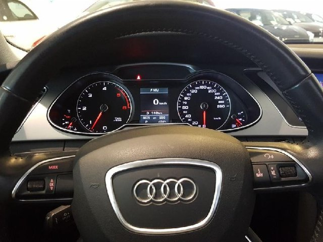 audi a4 allroad occasion 3 0 v6 tdi 245ch ambition luxe quattro s tronic 7 metz hes8 805103. Black Bedroom Furniture Sets. Home Design Ideas