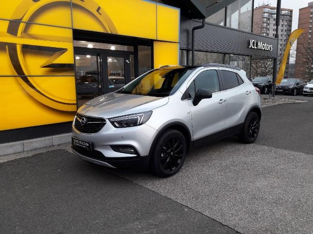 opel mokka occasion x color edition 1 6 cdti 136 metz he22 vd0008tzes. Black Bedroom Furniture Sets. Home Design Ideas