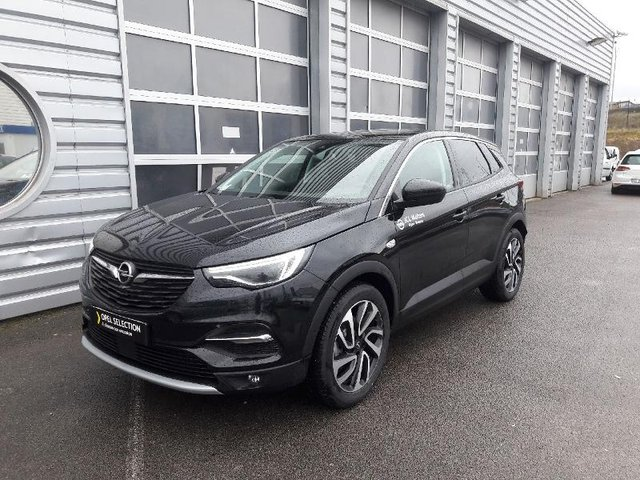 opel grandland x occasion 1 6 d 120ch elite mulhouse hes5 vd20vg8s. Black Bedroom Furniture Sets. Home Design Ideas