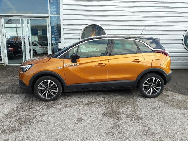 opel crossland x occasion 1 6 d 120ch innovation metz hes5 vd0038tyhs. Black Bedroom Furniture Sets. Home Design Ideas