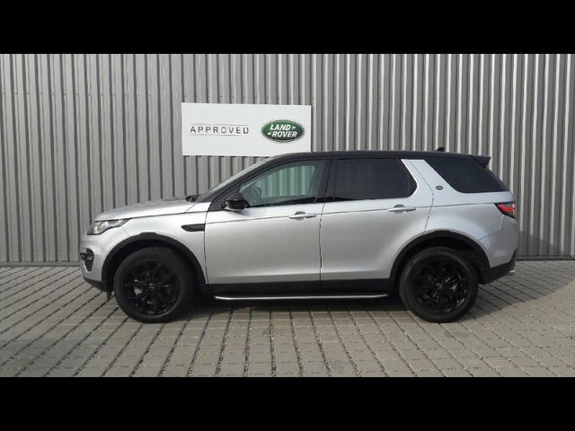 land rover discovery sport occasion td4 150ch awd se bva dijon ja57c1 vk17104. Black Bedroom Furniture Sets. Home Design Ideas