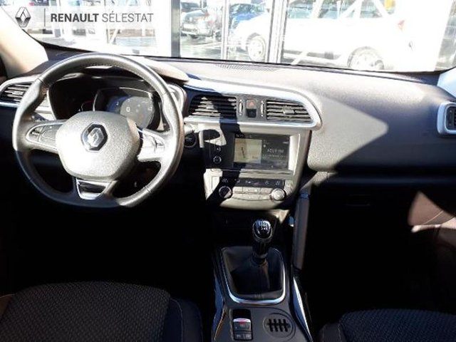 renault kadjar 1 6 dci 130ch business occasion re67m1 18067. Black Bedroom Furniture Sets. Home Design Ideas