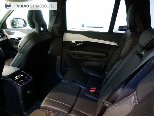 volvo xc90 occasion t8 twin engine 320 87ch inscription luxe geartronic 7 plac metz hes9 502732. Black Bedroom Furniture Sets. Home Design Ideas
