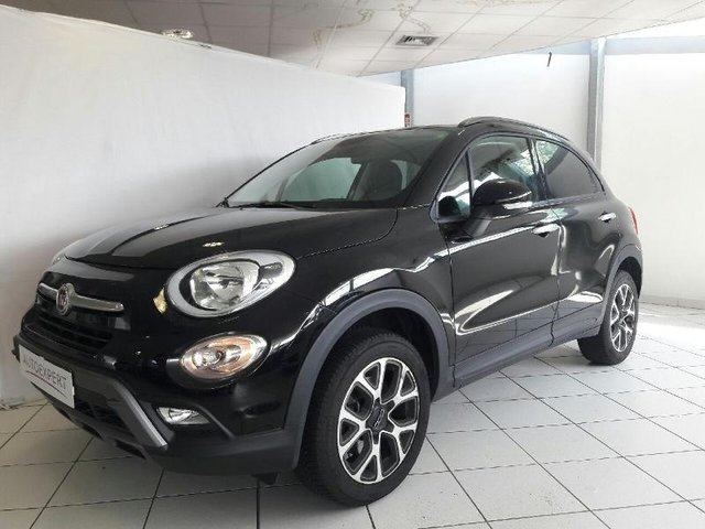 voiture fiat 500x occasion 2 0 multijet 16v 140ch cross 4x4 he18 87959 besancon. Black Bedroom Furniture Sets. Home Design Ideas
