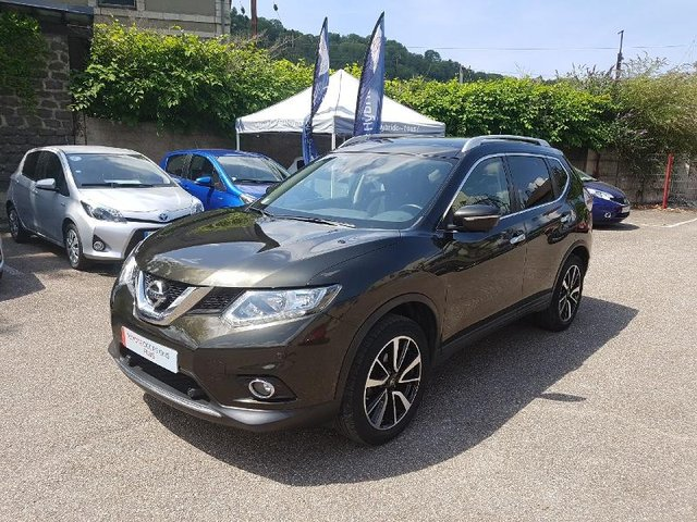 voiture occasion nissan x trail dijon opel dijon. Black Bedroom Furniture Sets. Home Design Ideas