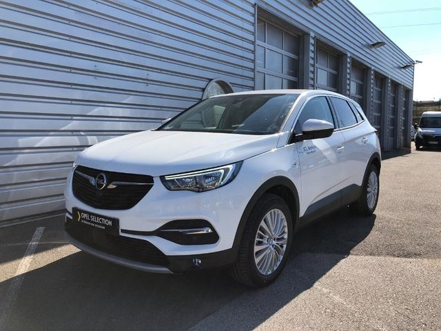 voiture occasion opel grandland x thionville toyota thionville. Black Bedroom Furniture Sets. Home Design Ideas