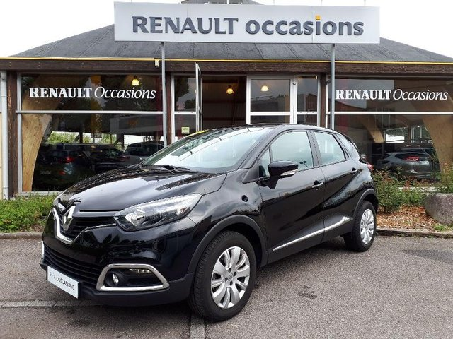 renault captur occasion 1 5 dci 110ch business mulhouse re68c2 180553. Black Bedroom Furniture Sets. Home Design Ideas