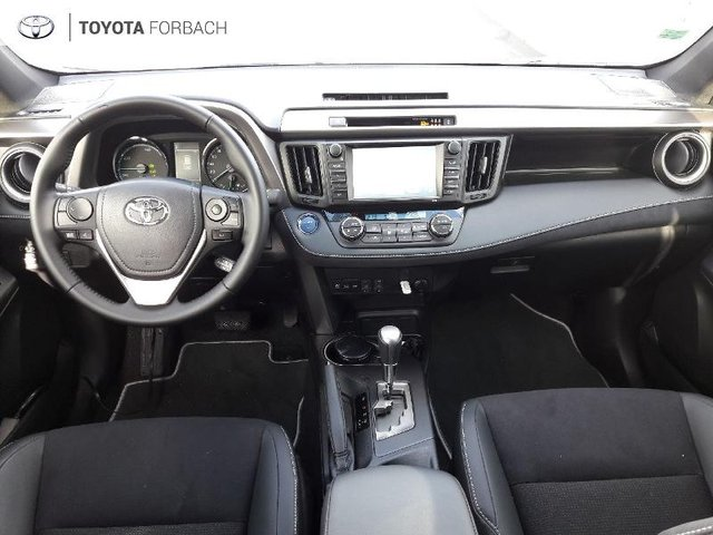 toyota rav4 occasion 197 hybride black edition 2wd cvt reims he27 vd866153. Black Bedroom Furniture Sets. Home Design Ideas