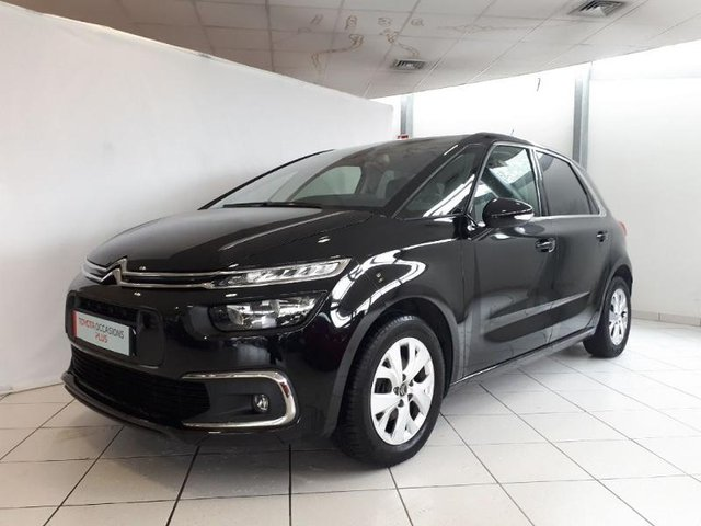 citroen c4 picasso occasion bluehdi 120ch feel eat6 reims hes4 43971. Black Bedroom Furniture Sets. Home Design Ideas