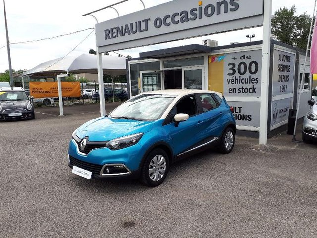 Voiture Occasion Renault Captur Saint Etienne Fiat Saint Etienne