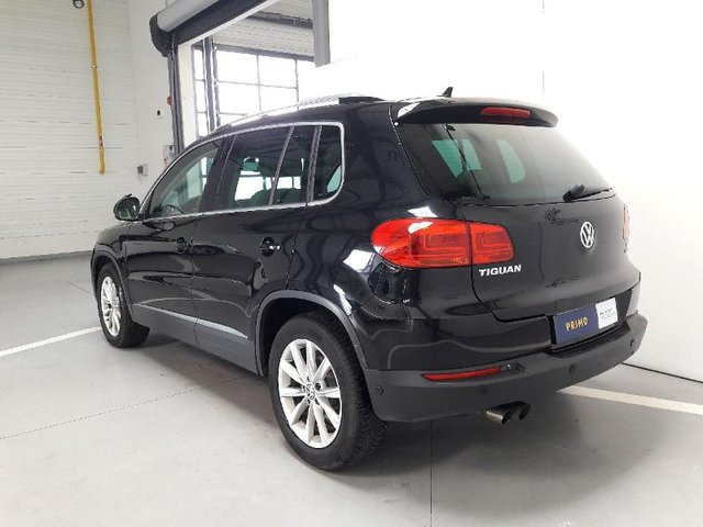 volkswagen tiguan 2 0 tdi 110ch bluemotion technology fap carat occasion pe51c3 13079. Black Bedroom Furniture Sets. Home Design Ideas