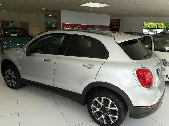 voiture fiat 500x occasion 1 6 multijet 16v 120ch cross hes2 19450 mulhouse. Black Bedroom Furniture Sets. Home Design Ideas