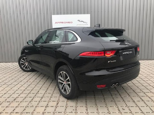 jaguar f pace occasion 2 0d 180ch prestige 4x4 bva8 metz ja57c1 vd109748. Black Bedroom Furniture Sets. Home Design Ideas