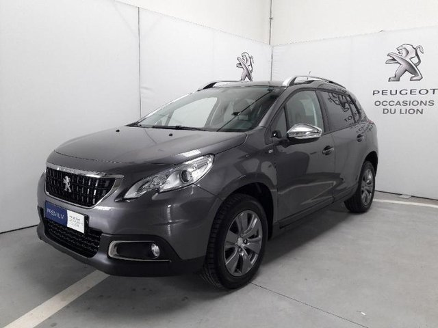 peugeot 2008 occasion 1 6 bluehdi 100ch style reims abch 27814. Black Bedroom Furniture Sets. Home Design Ideas