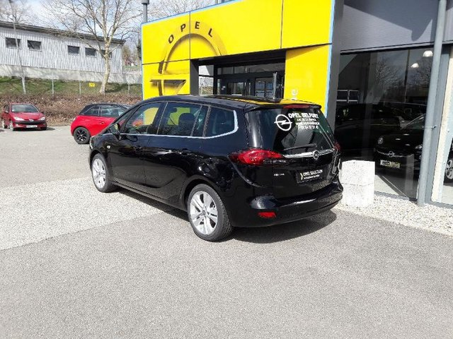 opel zafira occasion 1 6 d 134ch blueinjection elite metz he22 vd0079vgde. Black Bedroom Furniture Sets. Home Design Ideas
