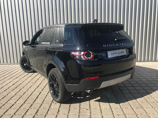 land rover discovery sport occasion td4 180ch hse awd bva nancy ja57c1 vd36757. Black Bedroom Furniture Sets. Home Design Ideas