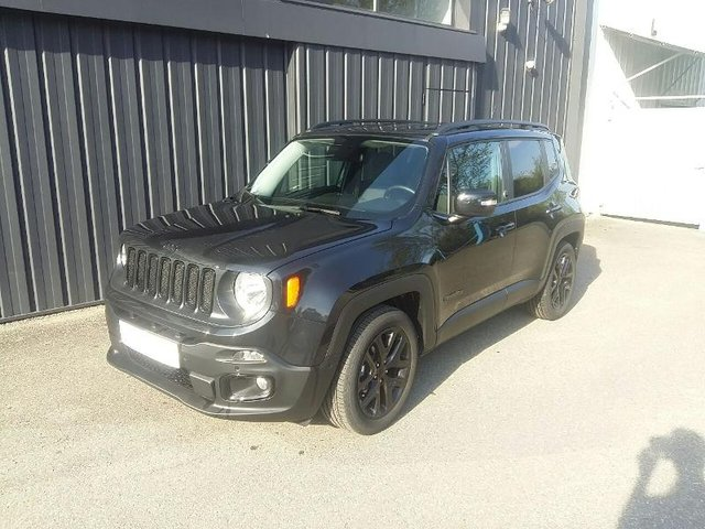 jeep renegade occasion 1 6 multijet s s 120ch brooklyn limited charleville lc68c1 stock5. Black Bedroom Furniture Sets. Home Design Ideas