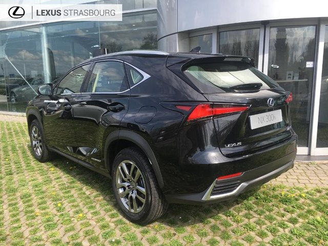 lexus nx occasion 300h 2wd pack nancy he23 vk871786. Black Bedroom Furniture Sets. Home Design Ideas