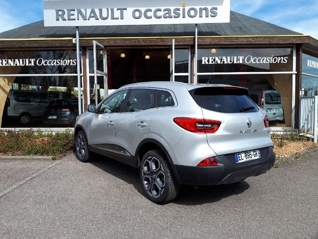 renault kadjar occasion 1 6 dci 130ch energy intens 4wd metz re68c2 180315. Black Bedroom Furniture Sets. Home Design Ideas