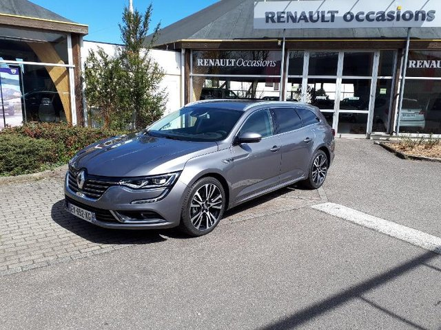 renault talisman estate occasion 1 6 dci 130ch energy initiale paris colmar re68c2 vdev652kg. Black Bedroom Furniture Sets. Home Design Ideas