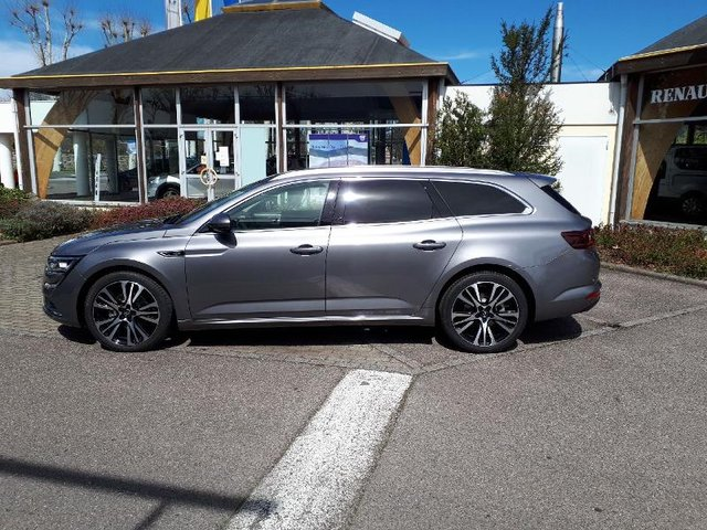 renault talisman estate occasion 1 6 dci 130ch energy initiale paris dijon re68c2 vdev652kg. Black Bedroom Furniture Sets. Home Design Ideas