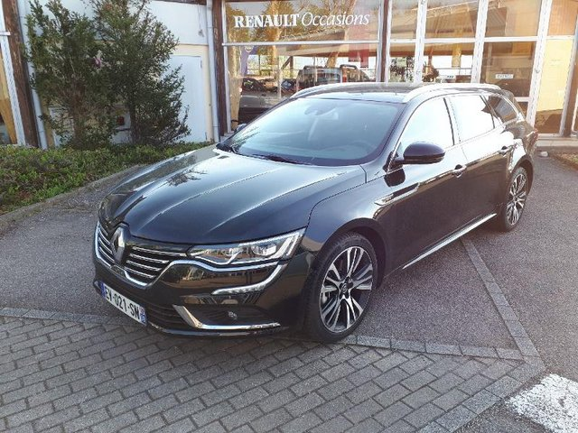 renault talisman estate occasion 1 6 dci 160ch energy initiale paris edc nancy re68c2 vdev021sn. Black Bedroom Furniture Sets. Home Design Ideas