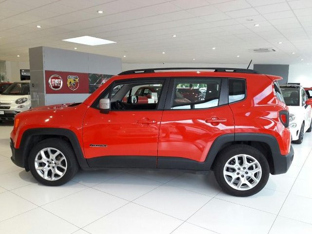 jeep renegade 1 6 multijet 120ch longitude business occasion hes2 19863. Black Bedroom Furniture Sets. Home Design Ideas