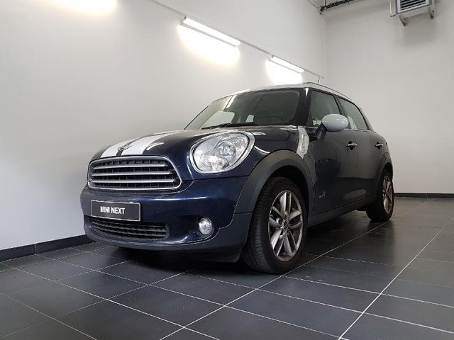 Mini Countryman En Occasion Achat Occasions Mini Countryman