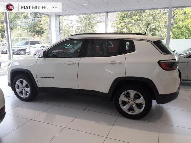jeep compass occasion 1 4 multiair ii 140ch limited 4x2 reims hes2 vdjt181191. Black Bedroom Furniture Sets. Home Design Ideas