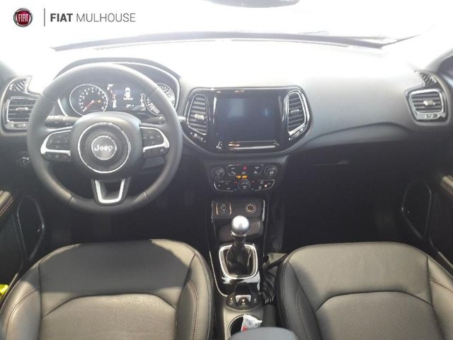 jeep compass occasion 1 4 multiair ii 140ch limited 4x2 metz hes2 vdjt181191. Black Bedroom Furniture Sets. Home Design Ideas