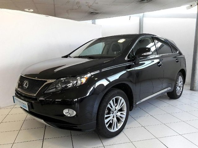 lexus rx occasion 450h 4wd shadow line 1er main s lestat hes4 43951. Black Bedroom Furniture Sets. Home Design Ideas