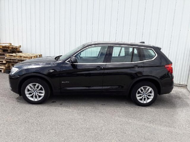 bmw x3 occasion sdrive18da 150ch executive nancy he17 hay13. Black Bedroom Furniture Sets. Home Design Ideas