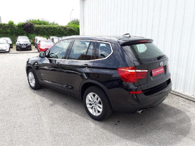 bmw x3 occasion sdrive18da 150ch executive colmar he17 hay13. Black Bedroom Furniture Sets. Home Design Ideas