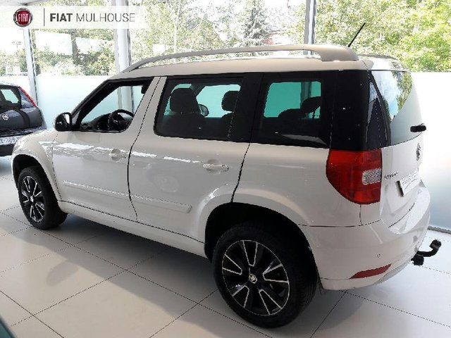 skoda yeti occasion 1 2 tsi 105 ambition 4x2 s lestat hes2 19684. Black Bedroom Furniture Sets. Home Design Ideas