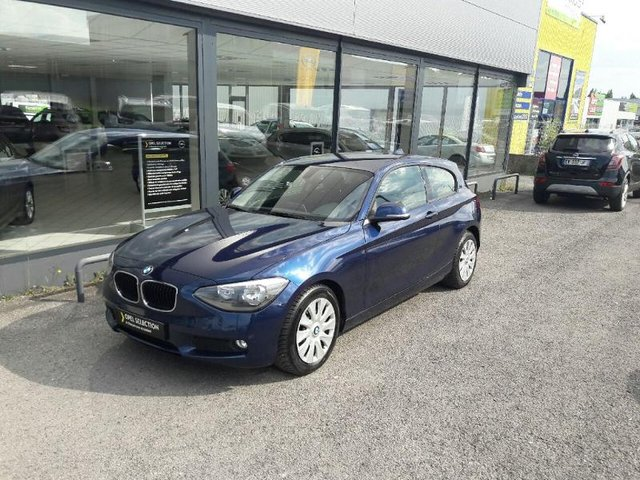 Bmw En Occasion Achat Occasions Bmw Automobiledoccasion