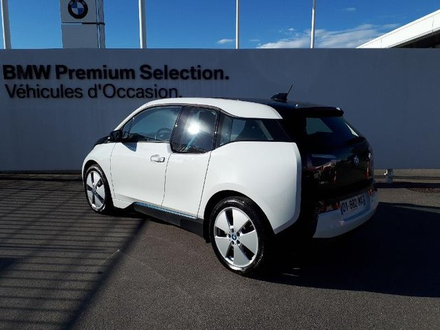 bmw i3 occasion 170ch 60ah urban life atelier nancy bm68c2 hay6. Black Bedroom Furniture Sets. Home Design Ideas