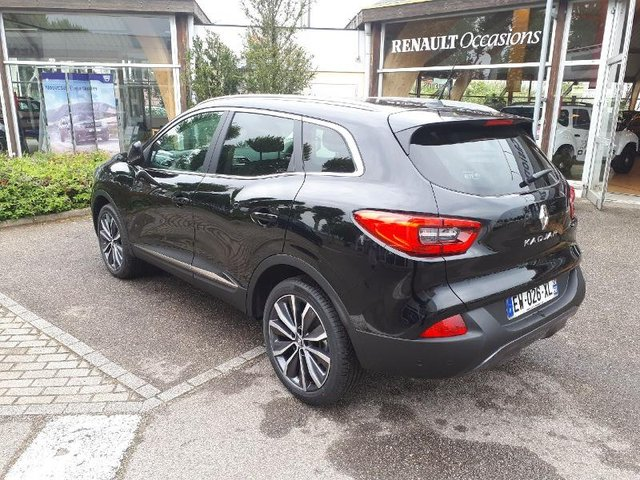 renault kadjar occasion 1 5 dci 110ch energy intens edc eco metz re68c2 vdew026xl. Black Bedroom Furniture Sets. Home Design Ideas
