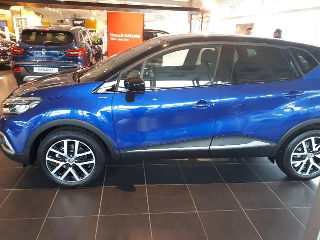renault captur 1 3 tce 150ch energy s edition edc occasion re68c2 vdew258xl. Black Bedroom Furniture Sets. Home Design Ideas